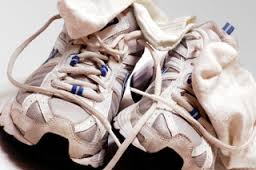 SHOES: THE FOUNDATION OF A GREAT WORKOUT
