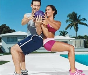 Couple-working-out