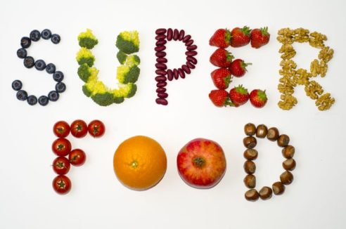 Benefits of Superfoods!