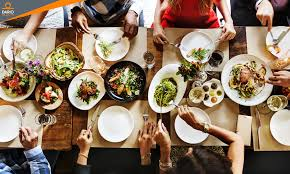 Survival Guide to Eating Out