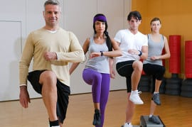 Paradise Valley corporate wellness programs