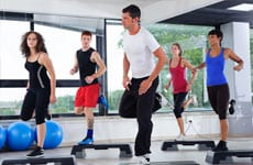 Scottsdale corporate fitness programs